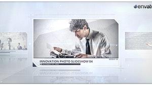 创新照片幻灯片